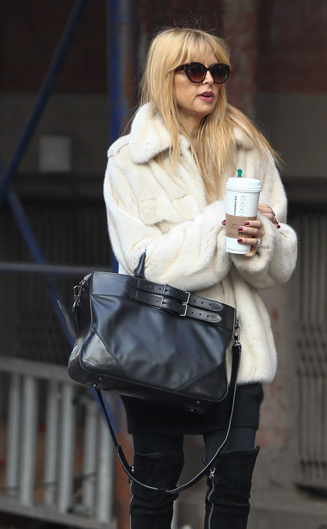 The Many Bags of Rachel Zoe (28)