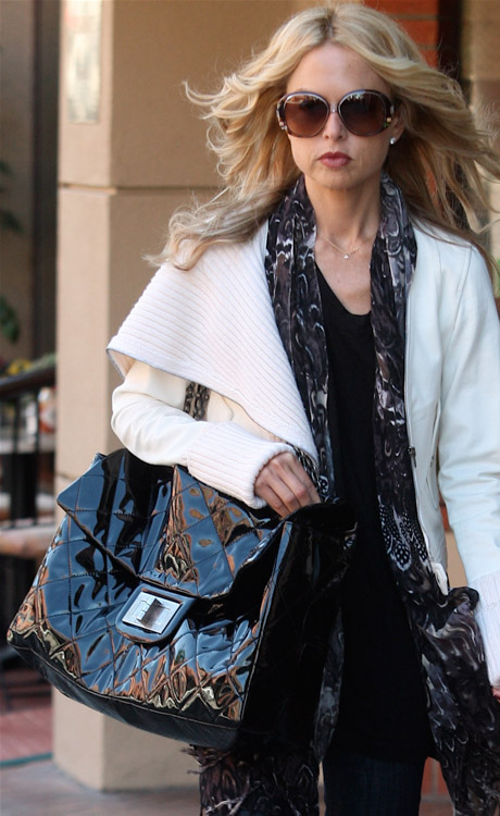 The Many Bags of Rachel Zoe (3)