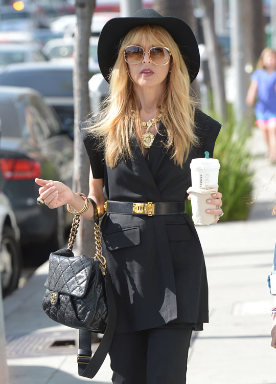The Many Bags of Rachel Zoe (30)