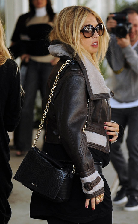 The Many Bags of Rachel Zoe (11)