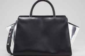 Bag for Your Buck: The Z Spoke by Zac Posen Eartha Bag