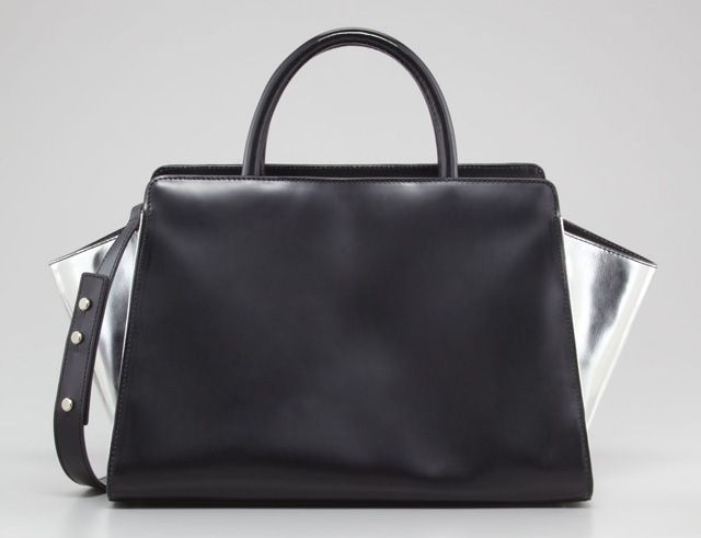 Z Spoke Zac Posen Eartha East-West Tote