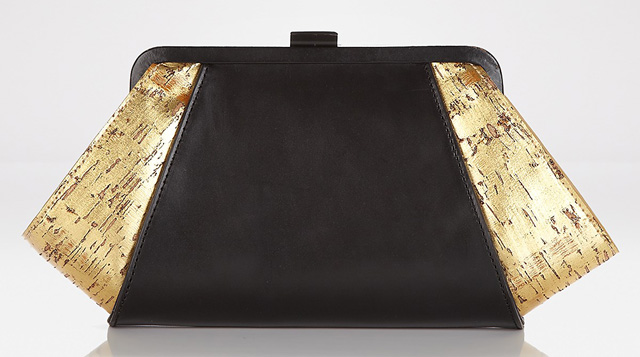 Z Spoke Zac Posen Posen Clutch