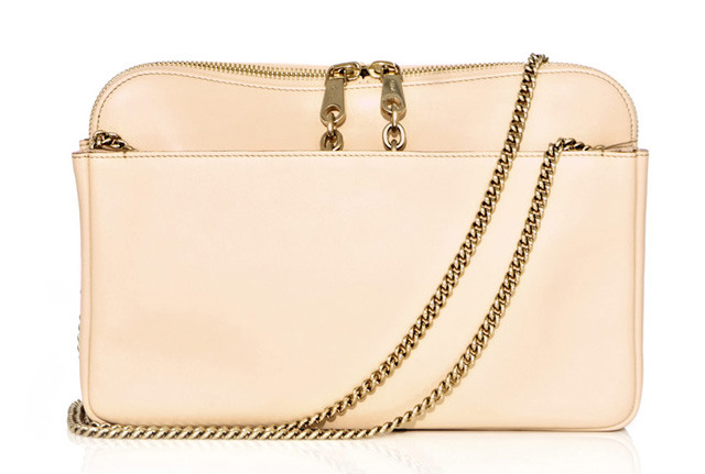 Chloe Lucy Shoulder Bag