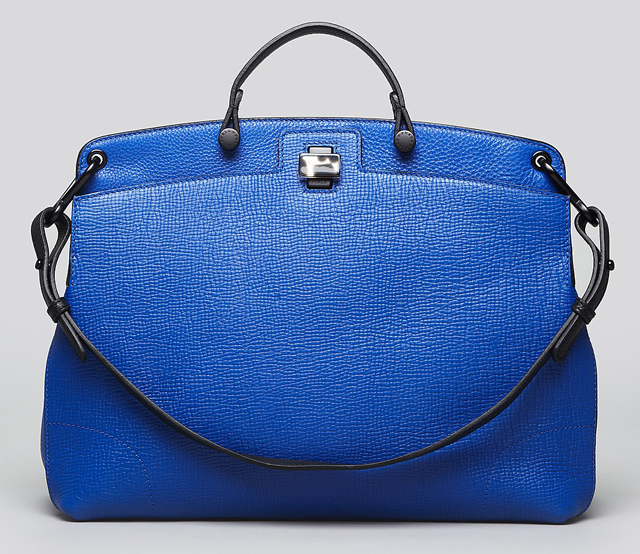 Furla Piper Medium Cartella Satchel