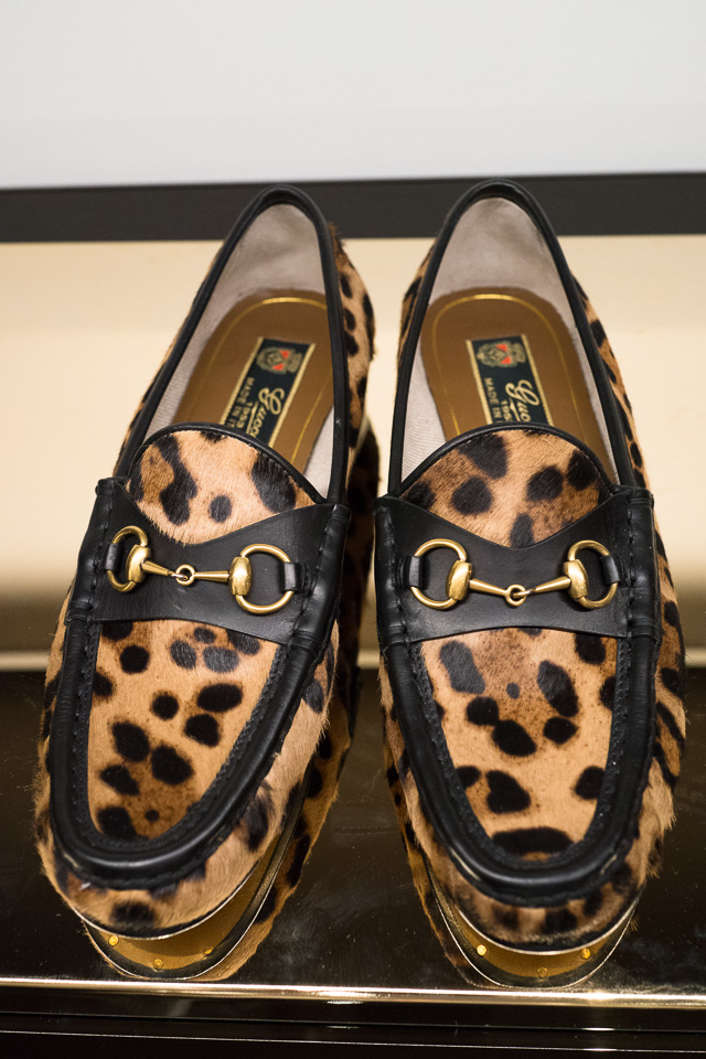 Gucci Bags and Shoes for Fall 2013 (7)