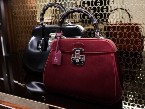 Gucci Bags and Shoes for Fall 2013 (8)