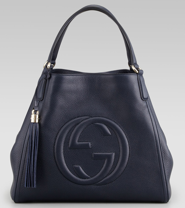 Gucci Soho Medium Shoulder Bag