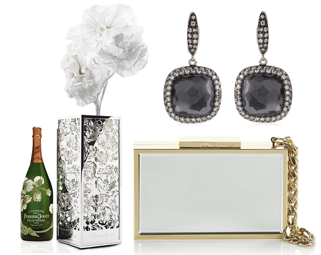 Harrod's Summer of Now Great Gatsby Boutique