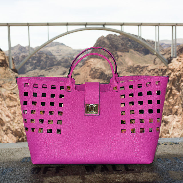 Juicy Couture Shopper Tote (2)