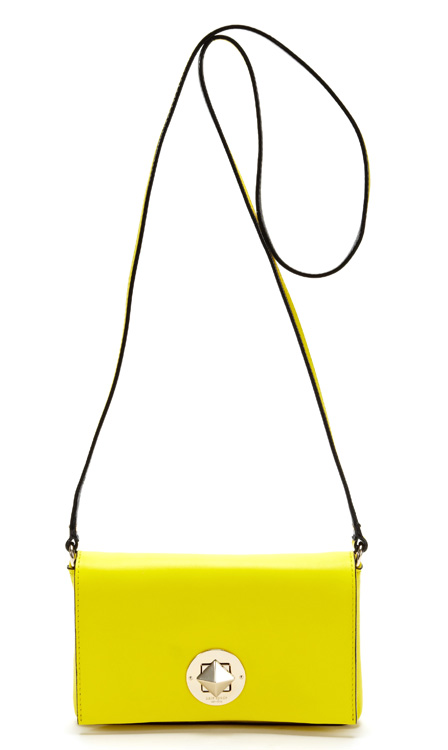 Kate Spade Brightspot Avenue Sally Crossbody