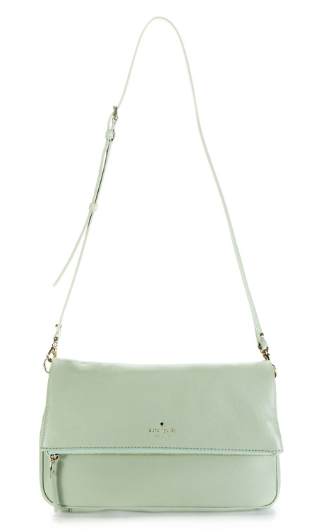 Kate Spade Cobble Hill Clarke Shoulder Bag