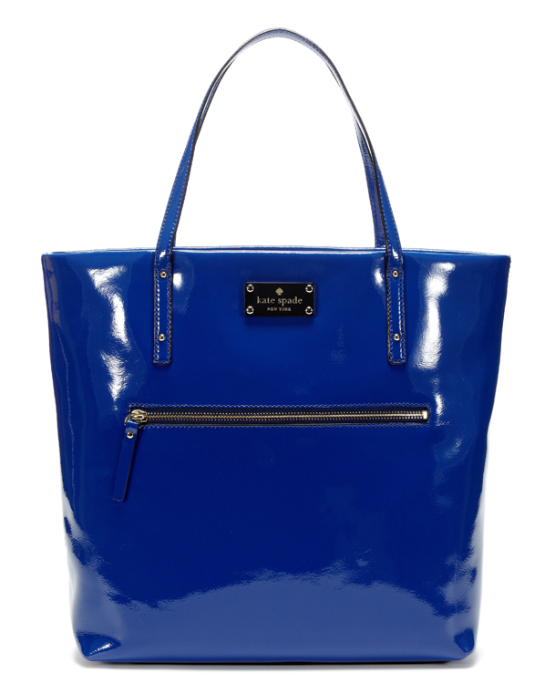 Kate Spade Flicker Bon Shopper Tote