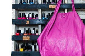 Linea Pelle Fall 2013 Handbags (1)