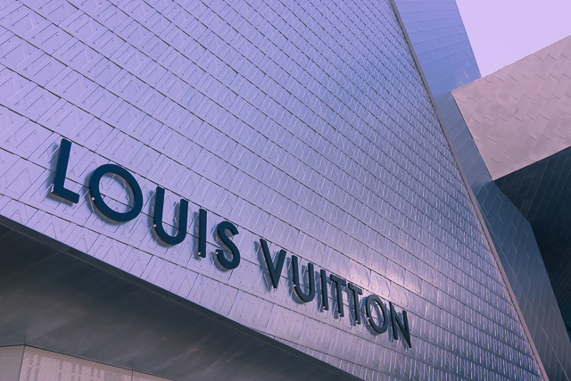 Louis Vuitton Store Las Vegas