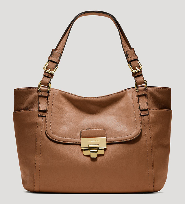 MICHAEL Michael Kors Large Shoulder Tote