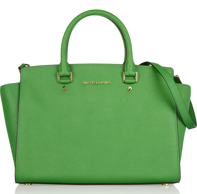 May Birthday Gift Guide 2013: Emerald Handbags - PurseBlog