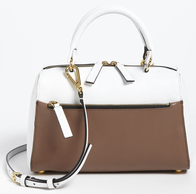 Marni Mini Crossbody Duffel