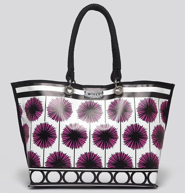 Milly Mckenzie Tote Bag
