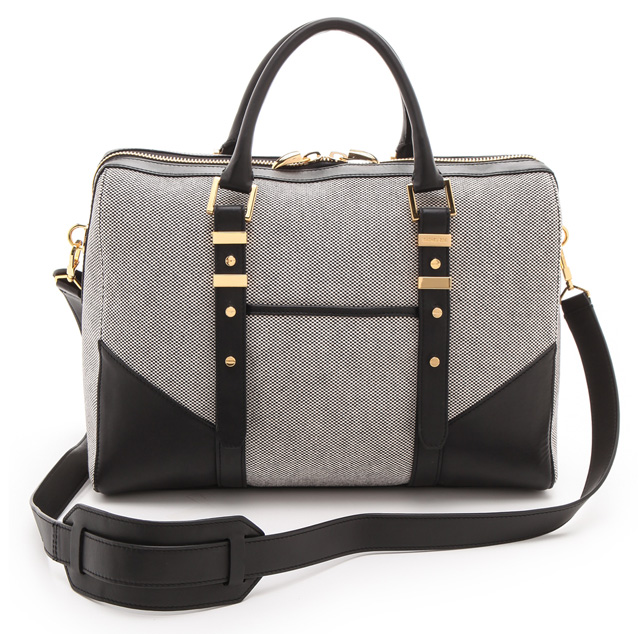 Rachel Zoe Lee Large Satchel
