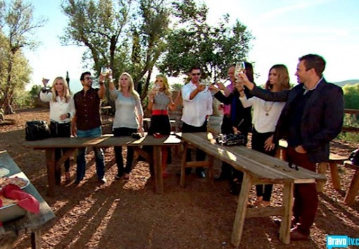 Real Housewives of Orange County S08 E07 Recap