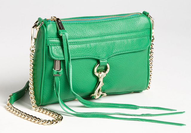 Rebecca Minkoff Mini MAC Shoulder Bag