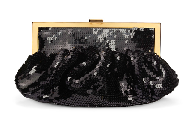 Roger Vivier A Night of Love Mini Clutch