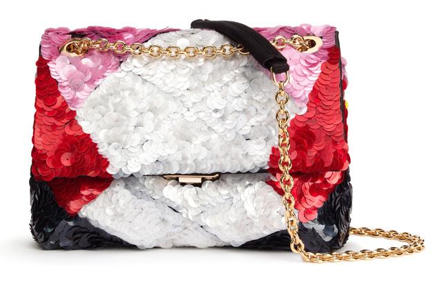 Roger Vivier Cubiste Bag