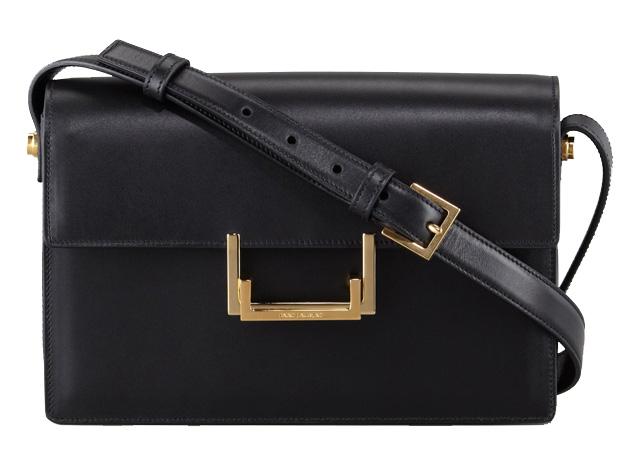 Saint Laurent Lulu Shoulder Bag