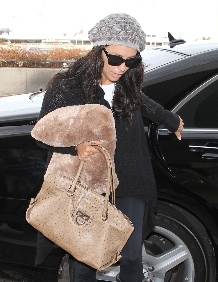 The Many Bags of Eva Longoria (14)