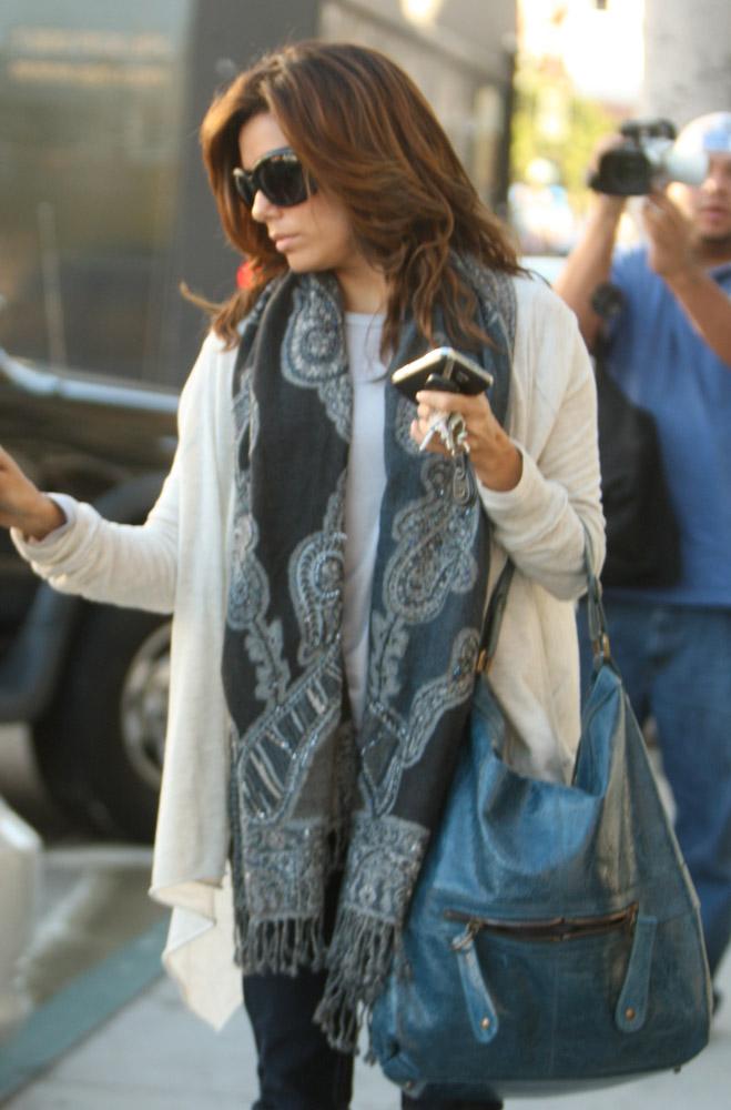 The Many Bags of Eva Longoria (9)