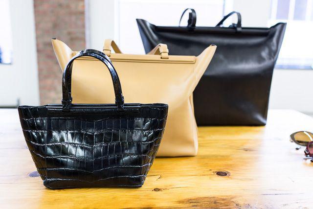 The Row Fall 2013 Handbags (1)