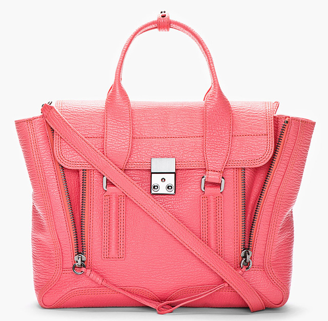 3.1 Phillip Lim Pashli Tote Bag