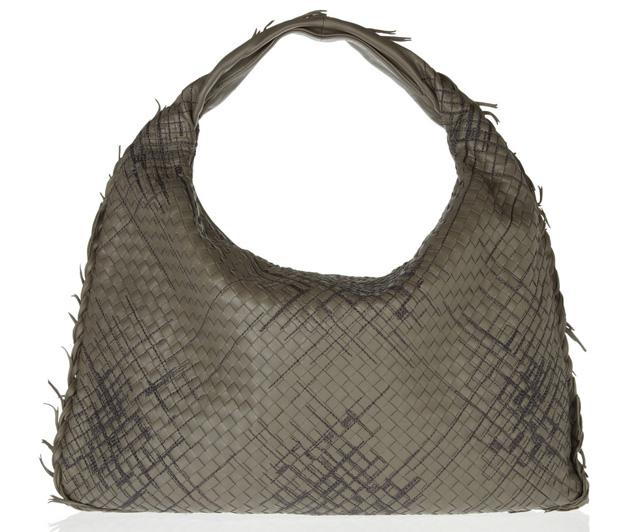 Bottega Veneta Maxi Veneta Shoulder Bag