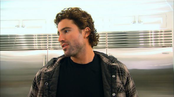 Brody Jenner Keeping Up With The Kardashians