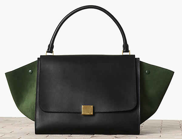 Celine Winter 2013 Handbags (17)