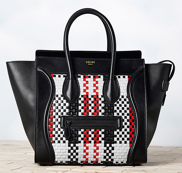 Celine Winter 2013 Handbags (2)