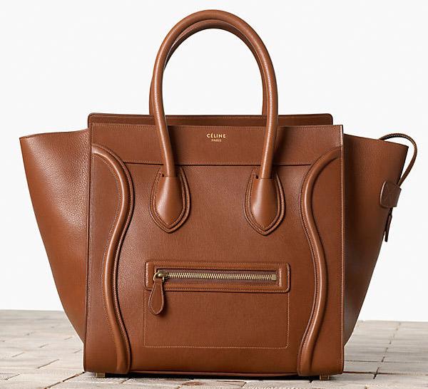Celine Winter 2013 Handbags (26)