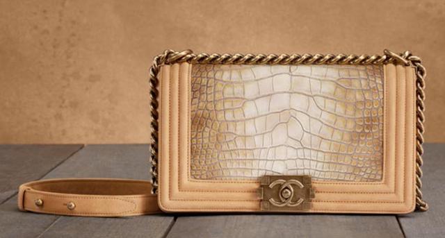 Chanel Metiers d'Art 2013 Handbags (1)