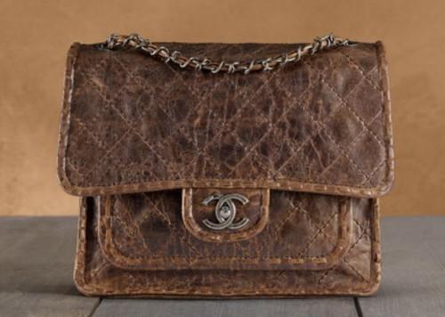 Chanel Metiers d'Art 2013 Handbags (13)
