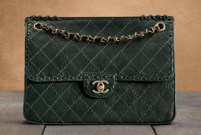 Chanel Metiers d'Art 2013 Handbags (14)