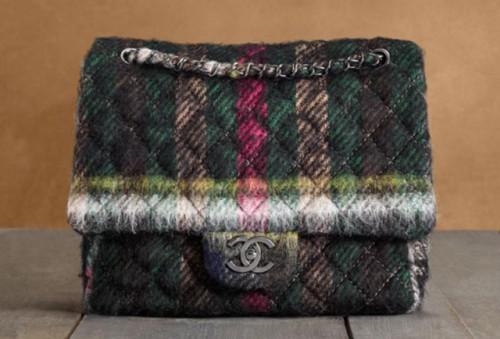 Chanel Metiers d'Art 2013 Handbags (2)