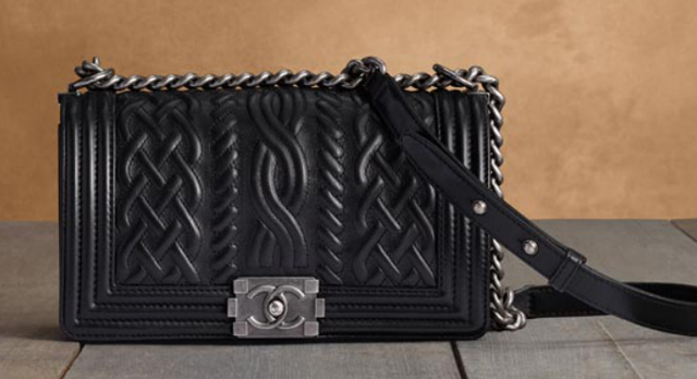 Chanel Metiers d'Art 2013 Handbags (6)