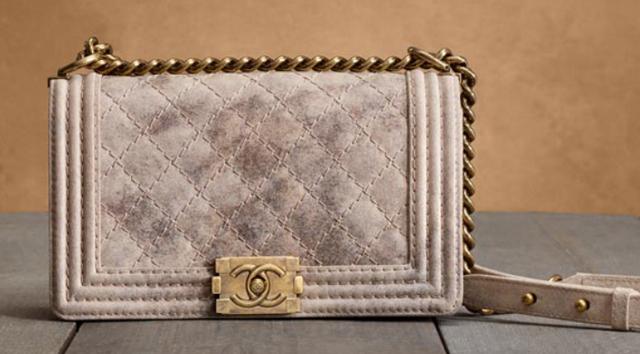 Chanel Metiers d'Art 2013 Handbags (7)