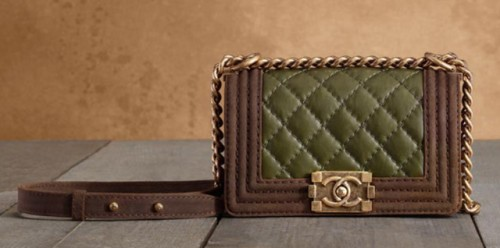 Chanel Metiers d'Art 2013 Handbags (8)
