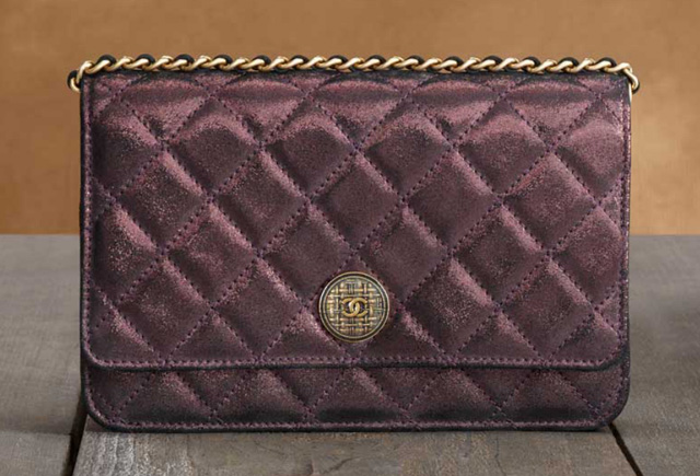 Chanel Metiers d'Art 2014 Small Accessories and Wallets (3)