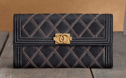 Chanel Metiers d'Art 2014 Small Accessories and Wallets (4)