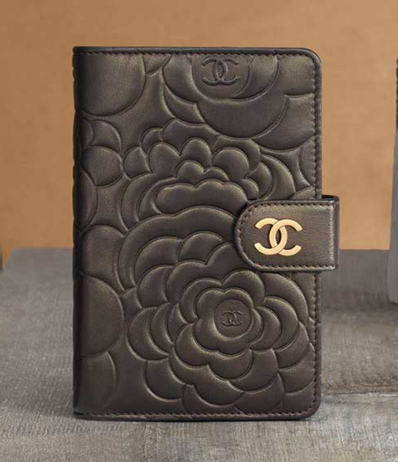 Chanel Metiers d'Art 2014 Small Accessories and Wallets (7)