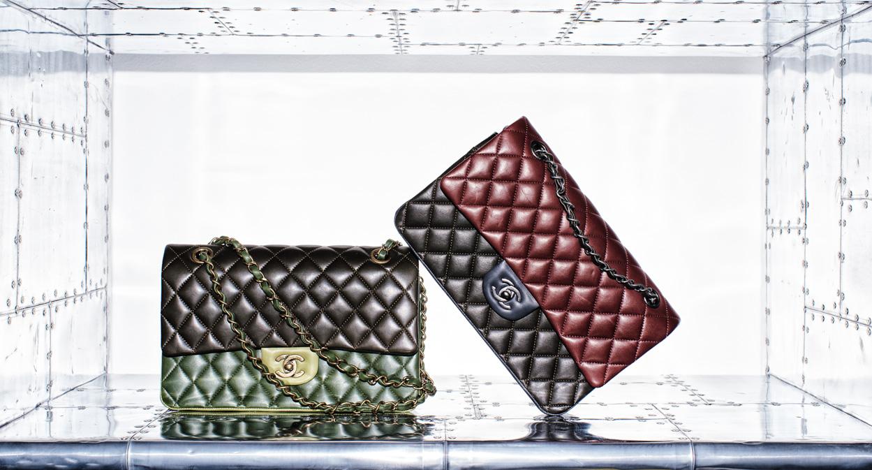 Chanel Metiers d'Art Paris-Edimbourg Bags (2)