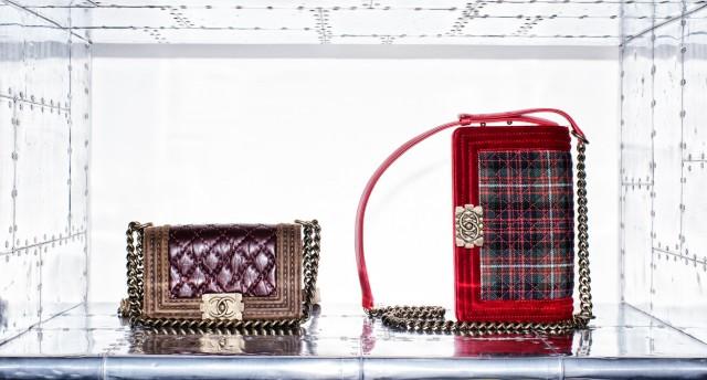 Chanel Metiers d'Art Paris-Edimbourg Bags (3)